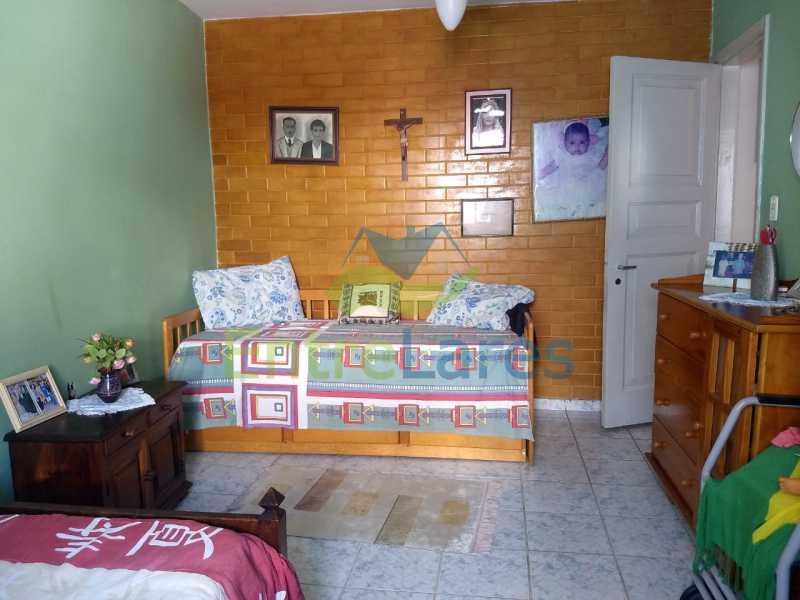 C1 - Casa 3 quartos à venda Portuguesa, Rio de Janeiro - R$ 850.000 - ILCA30116 - 12