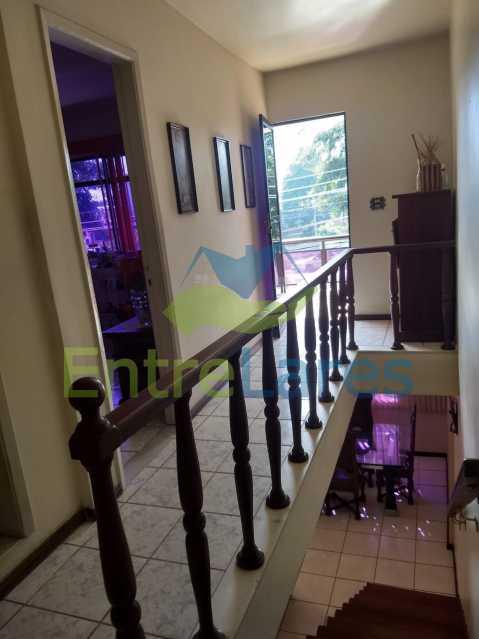 E1 - Casa 3 quartos à venda Portuguesa, Rio de Janeiro - R$ 850.000 - ILCA30116 - 16