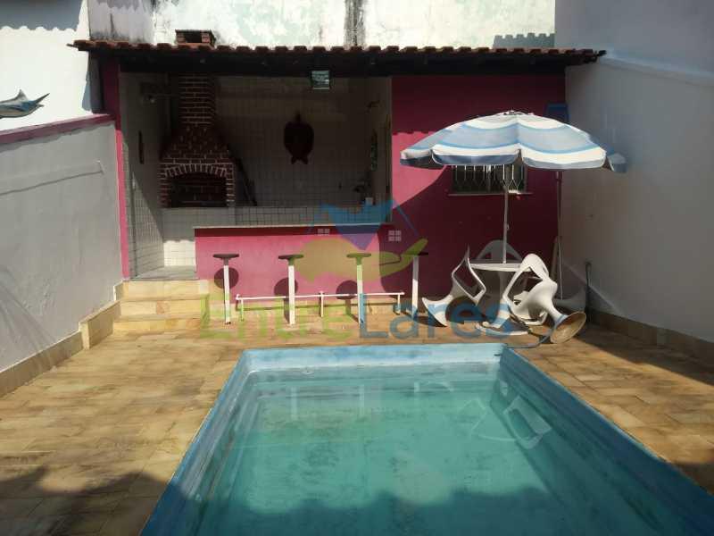 I1 - Casa 3 quartos à venda Portuguesa, Rio de Janeiro - R$ 850.000 - ILCA30116 - 22