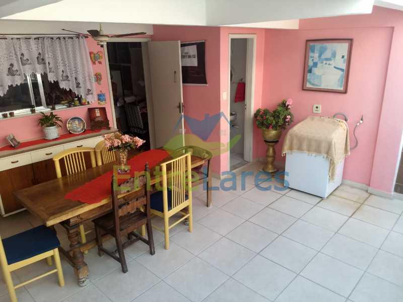 I2 - Casa 3 quartos à venda Portuguesa, Rio de Janeiro - R$ 850.000 - ILCA30116 - 23