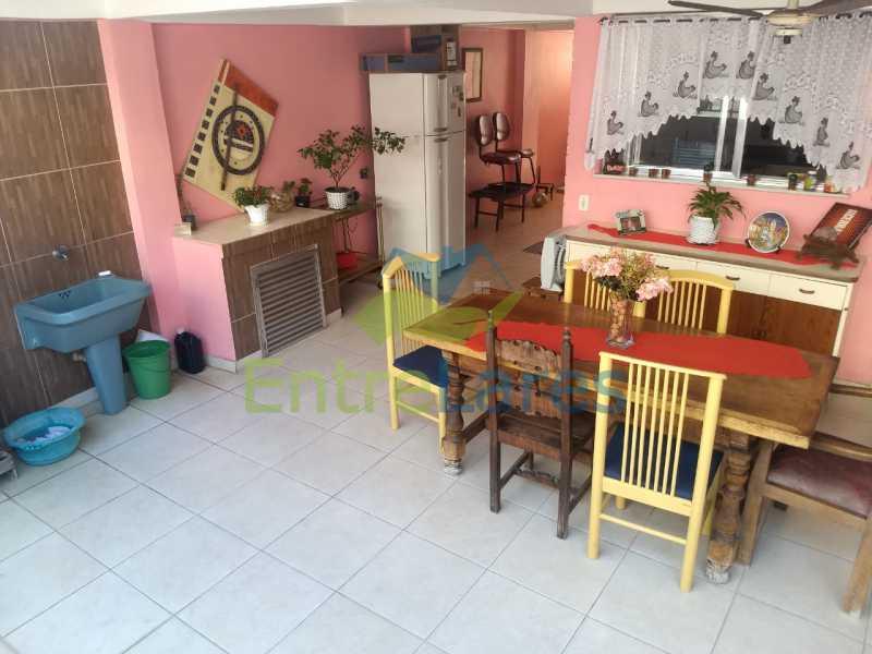 I3 - Casa 3 quartos à venda Portuguesa, Rio de Janeiro - R$ 850.000 - ILCA30116 - 24