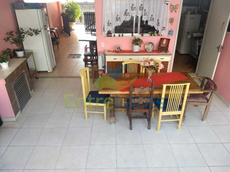 I4 - Casa 3 quartos à venda Portuguesa, Rio de Janeiro - R$ 850.000 - ILCA30116 - 25