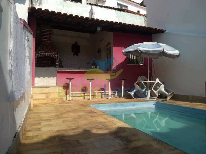 I5 - Casa 3 quartos à venda Portuguesa, Rio de Janeiro - R$ 850.000 - ILCA30116 - 26