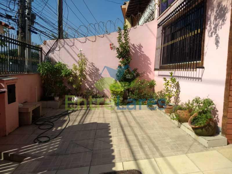 I9 - Casa 3 quartos à venda Portuguesa, Rio de Janeiro - R$ 850.000 - ILCA30116 - 30