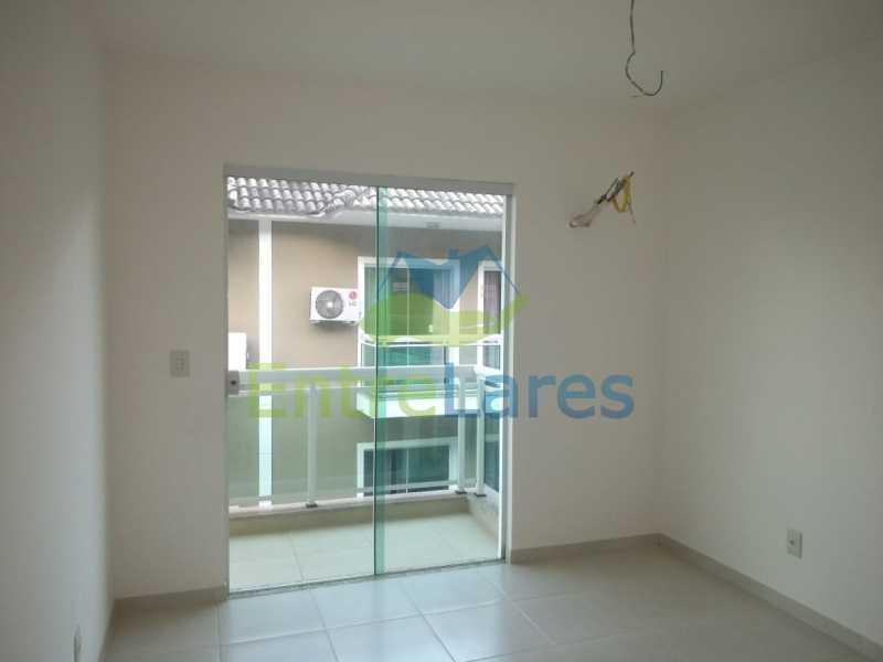 A1 - Casa em Condomínio 4 quartos à venda Praia da Bandeira, Rio de Janeiro - R$ 750.000 - ILCN40005 - 1