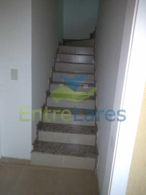 A2 - Casa em Condomínio 4 quartos à venda Praia da Bandeira, Rio de Janeiro - R$ 750.000 - ILCN40005 - 3