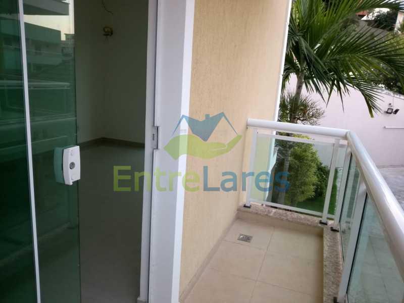 A4 - Casa em Condomínio 4 quartos à venda Praia da Bandeira, Rio de Janeiro - R$ 750.000 - ILCN40005 - 5