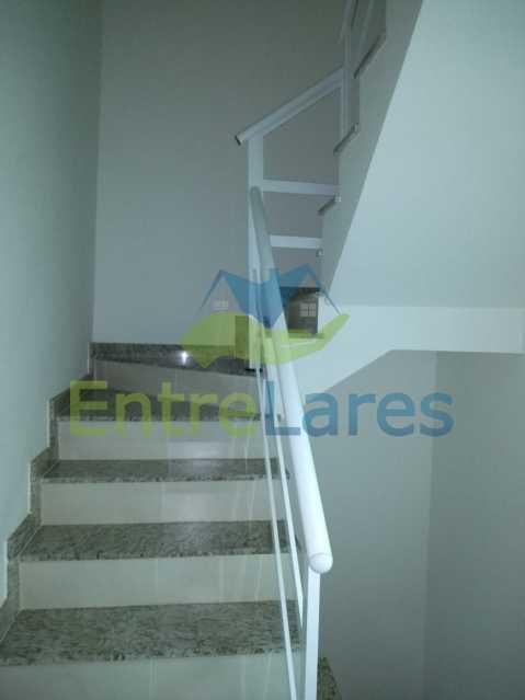 A7 - Casa em Condomínio 4 quartos à venda Praia da Bandeira, Rio de Janeiro - R$ 750.000 - ILCN40005 - 8