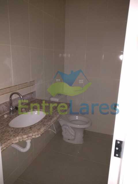 D2 - Casa em Condomínio 4 quartos à venda Praia da Bandeira, Rio de Janeiro - R$ 750.000 - ILCN40005 - 15