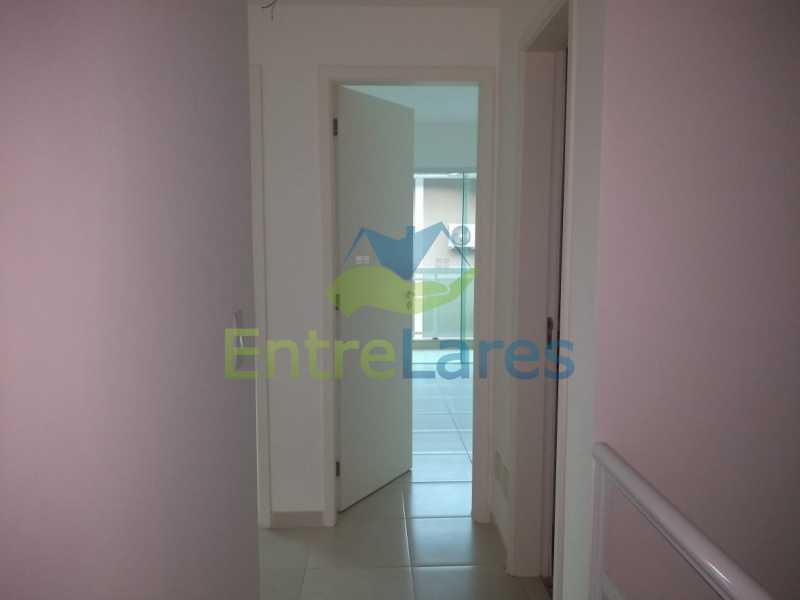 E1 - Casa em Condomínio 4 quartos à venda Praia da Bandeira, Rio de Janeiro - R$ 750.000 - ILCN40005 - 17