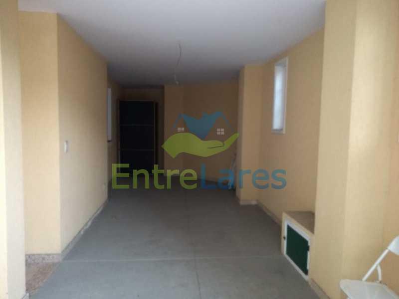 G2 - Casa em Condomínio 4 quartos à venda Praia da Bandeira, Rio de Janeiro - R$ 750.000 - ILCN40005 - 22