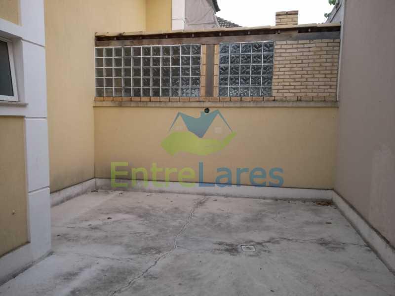 G3 - Casa em Condomínio 4 quartos à venda Praia da Bandeira, Rio de Janeiro - R$ 750.000 - ILCN40005 - 23