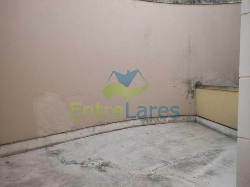 G4 - Casa em Condomínio 4 quartos à venda Praia da Bandeira, Rio de Janeiro - R$ 750.000 - ILCN40005 - 24