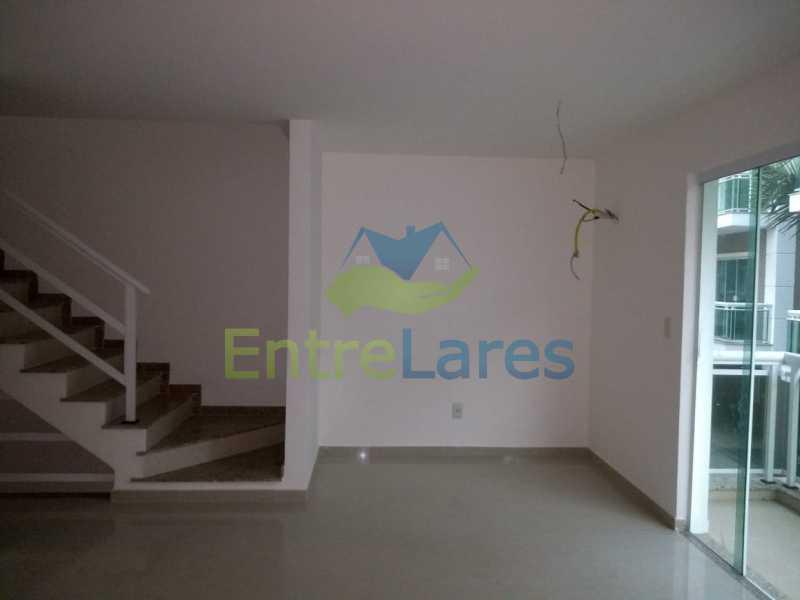A1 - Casa em Condomínio 4 quartos à venda Praia da Bandeira, Rio de Janeiro - R$ 700.000 - ILCN40006 - 1
