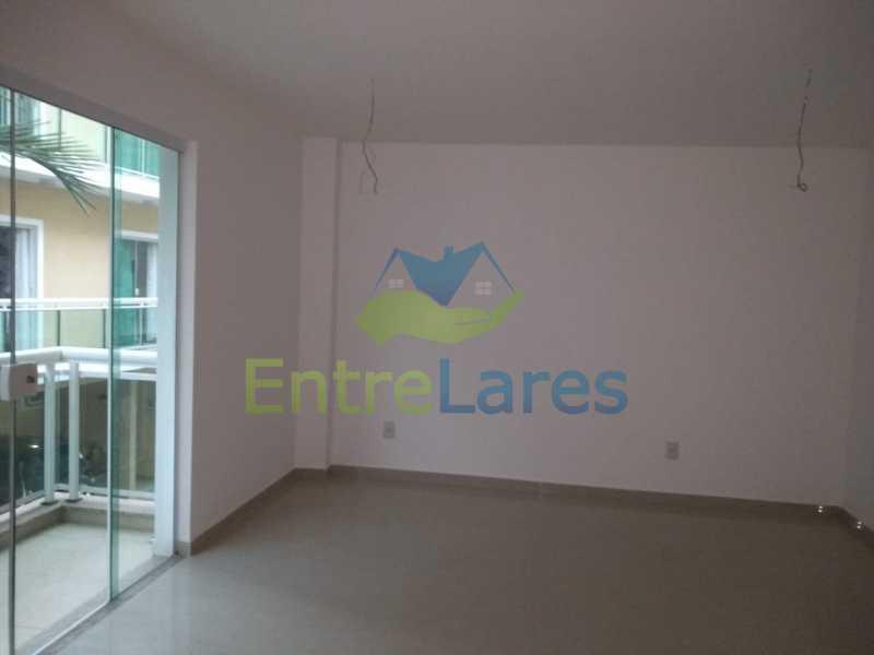 A2 - Casa em Condomínio 4 quartos à venda Praia da Bandeira, Rio de Janeiro - R$ 700.000 - ILCN40006 - 3