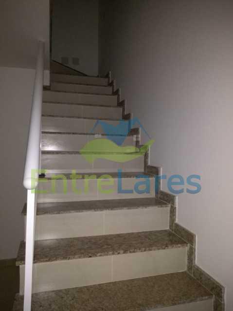 A4 - Casa em Condomínio 4 quartos à venda Praia da Bandeira, Rio de Janeiro - R$ 700.000 - ILCN40006 - 5