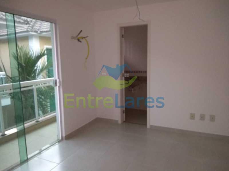 D1 - Casa em Condomínio 4 quartos à venda Praia da Bandeira, Rio de Janeiro - R$ 700.000 - ILCN40006 - 12