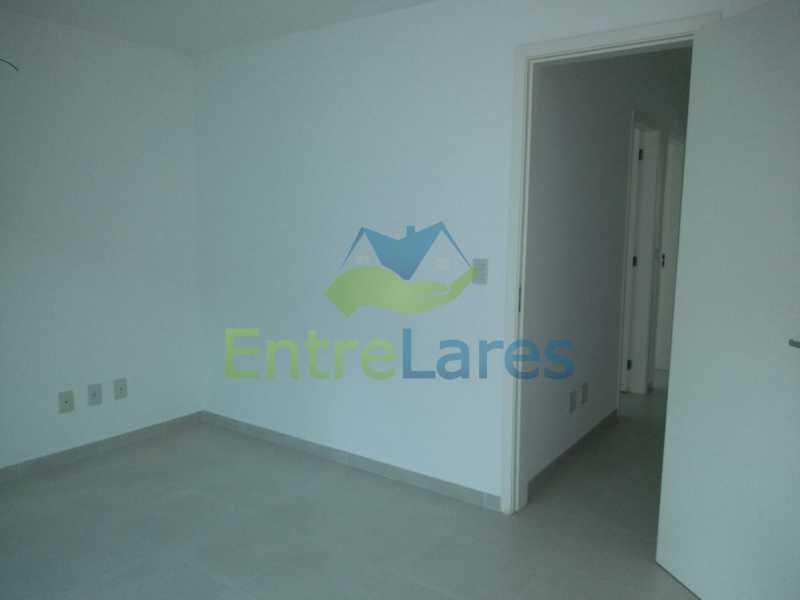 D2 - Casa em Condomínio 4 quartos à venda Praia da Bandeira, Rio de Janeiro - R$ 700.000 - ILCN40006 - 13