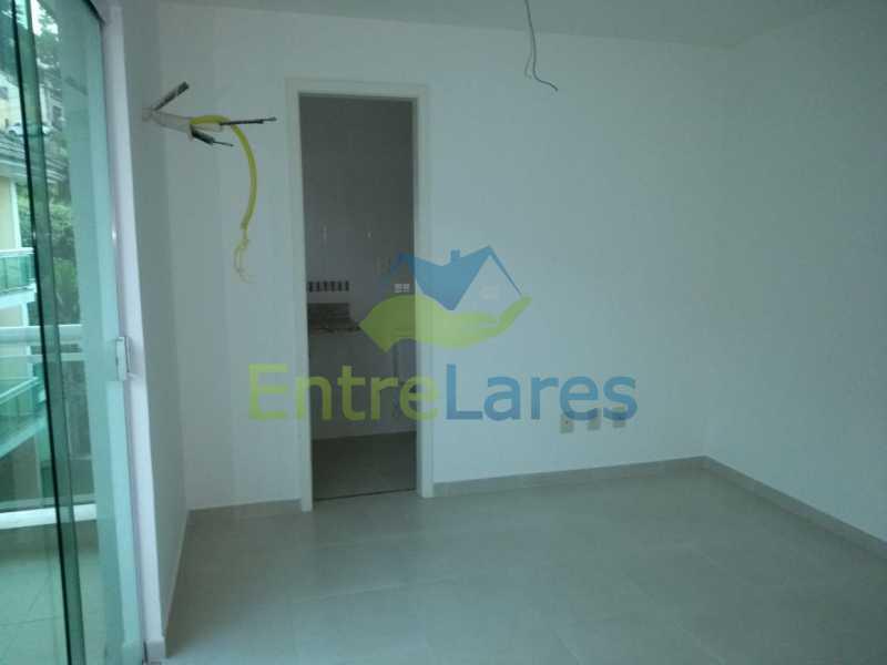 D3 - Casa em Condomínio 4 quartos à venda Praia da Bandeira, Rio de Janeiro - R$ 700.000 - ILCN40006 - 14