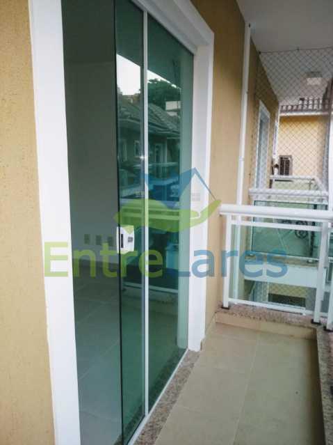 D4 - Casa em Condomínio 4 quartos à venda Praia da Bandeira, Rio de Janeiro - R$ 700.000 - ILCN40006 - 15