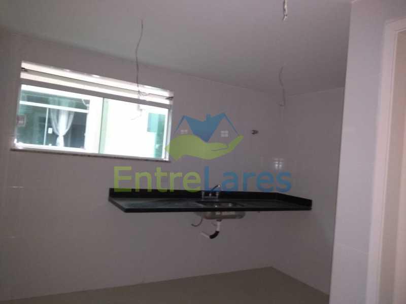 E2 - Casa em Condomínio 4 quartos à venda Praia da Bandeira, Rio de Janeiro - R$ 700.000 - ILCN40006 - 17
