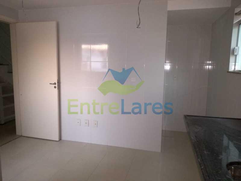 E4 - Casa em Condomínio 4 quartos à venda Praia da Bandeira, Rio de Janeiro - R$ 700.000 - ILCN40006 - 19
