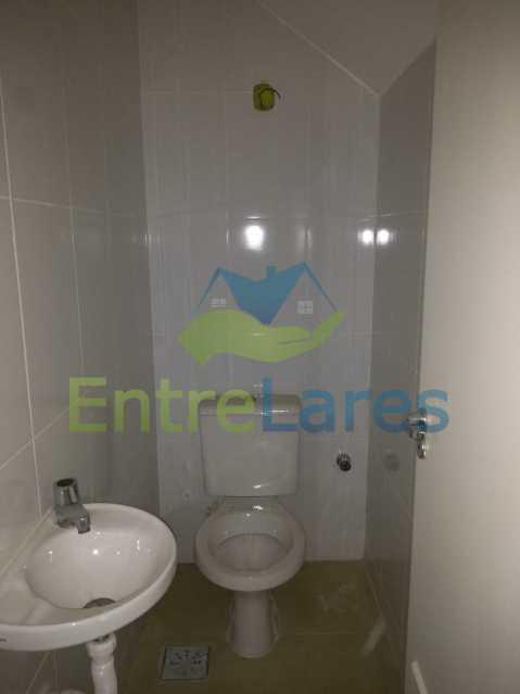 G5 - Casa em Condomínio 4 quartos à venda Praia da Bandeira, Rio de Janeiro - R$ 700.000 - ILCN40006 - 25