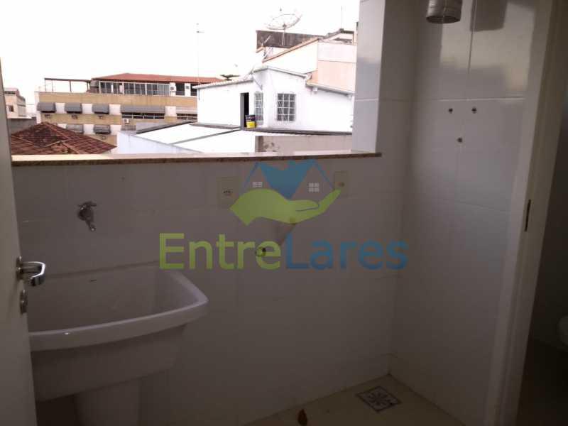 G7 - Casa em Condomínio 4 quartos à venda Praia da Bandeira, Rio de Janeiro - R$ 700.000 - ILCN40006 - 27