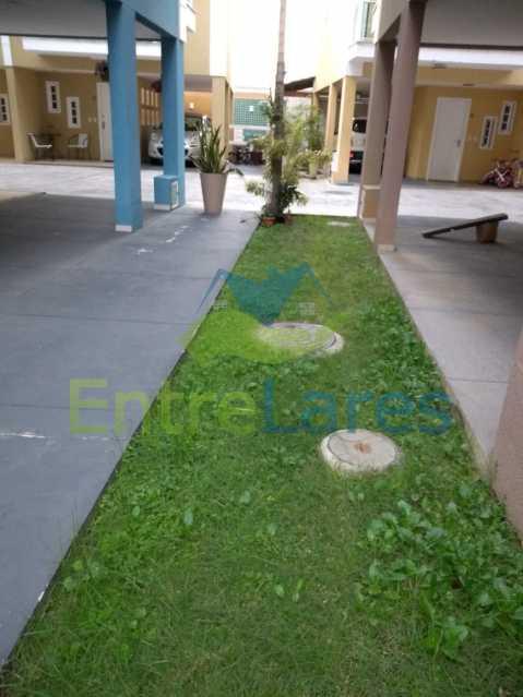 G8 - Casa em Condomínio 4 quartos à venda Praia da Bandeira, Rio de Janeiro - R$ 700.000 - ILCN40006 - 28