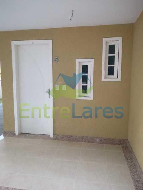 A1 - Casa em Condomínio 4 quartos à venda Praia da Bandeira, Rio de Janeiro - R$ 700.000 - ILCN40007 - 1