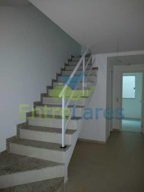 A2 - Casa em Condomínio 4 quartos à venda Praia da Bandeira, Rio de Janeiro - R$ 700.000 - ILCN40007 - 3
