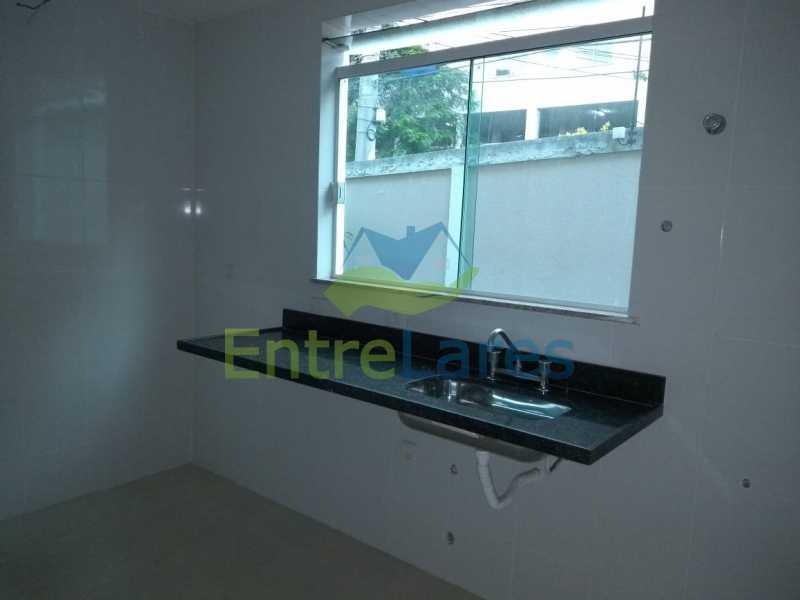 C2 - Casa em Condomínio 4 quartos à venda Praia da Bandeira, Rio de Janeiro - R$ 700.000 - ILCN40007 - 9