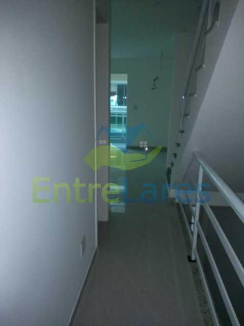 D2 - Casa em Condomínio 4 quartos à venda Praia da Bandeira, Rio de Janeiro - R$ 700.000 - ILCN40007 - 13