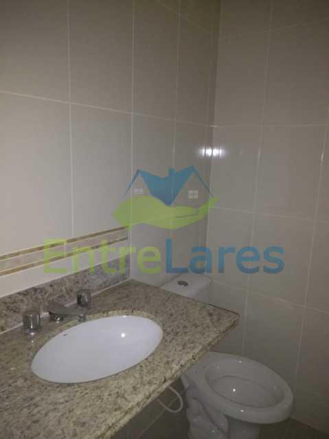 E1 - Casa em Condomínio 4 quartos à venda Praia da Bandeira, Rio de Janeiro - R$ 700.000 - ILCN40007 - 14