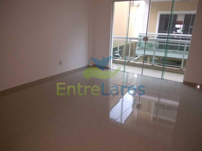 F1 - Casa em Condomínio 4 quartos à venda Praia da Bandeira, Rio de Janeiro - R$ 700.000 - ILCN40007 - 16