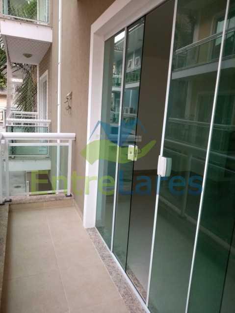 F3 - Casa em Condomínio 4 quartos à venda Praia da Bandeira, Rio de Janeiro - R$ 700.000 - ILCN40007 - 18