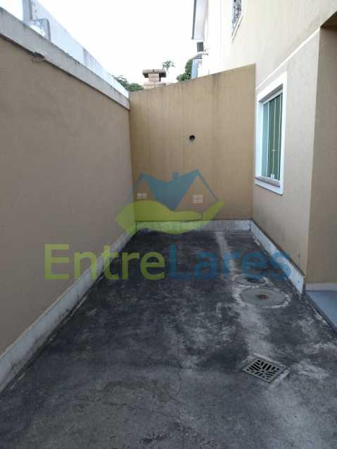 K1 - Casa em Condomínio 4 quartos à venda Praia da Bandeira, Rio de Janeiro - R$ 700.000 - ILCN40007 - 28