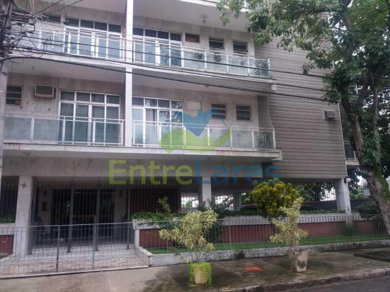 A1 - Apartamento 2 quartos à venda Jardim Guanabara, Rio de Janeiro - R$ 550.000 - ILAP20470 - 1