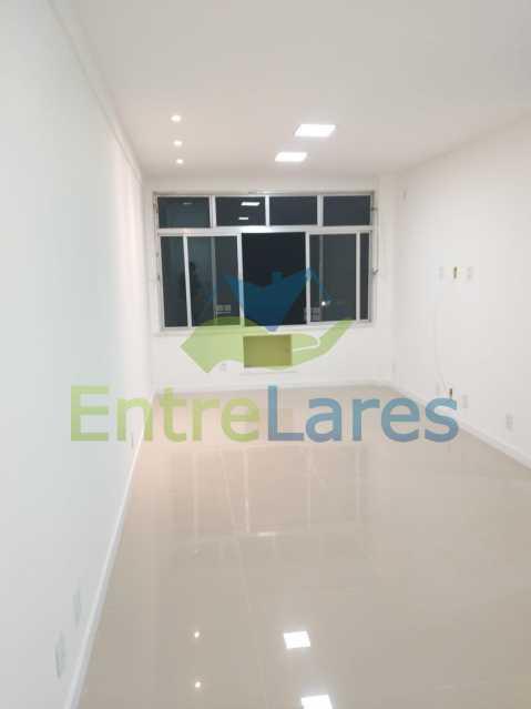 A1 - Apartamento 2 quartos à venda Jardim Guanabara, Rio de Janeiro - R$ 480.000 - ILAP20471 - 1