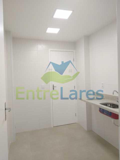 C1 - Apartamento 2 quartos à venda Jardim Guanabara, Rio de Janeiro - R$ 480.000 - ILAP20471 - 8