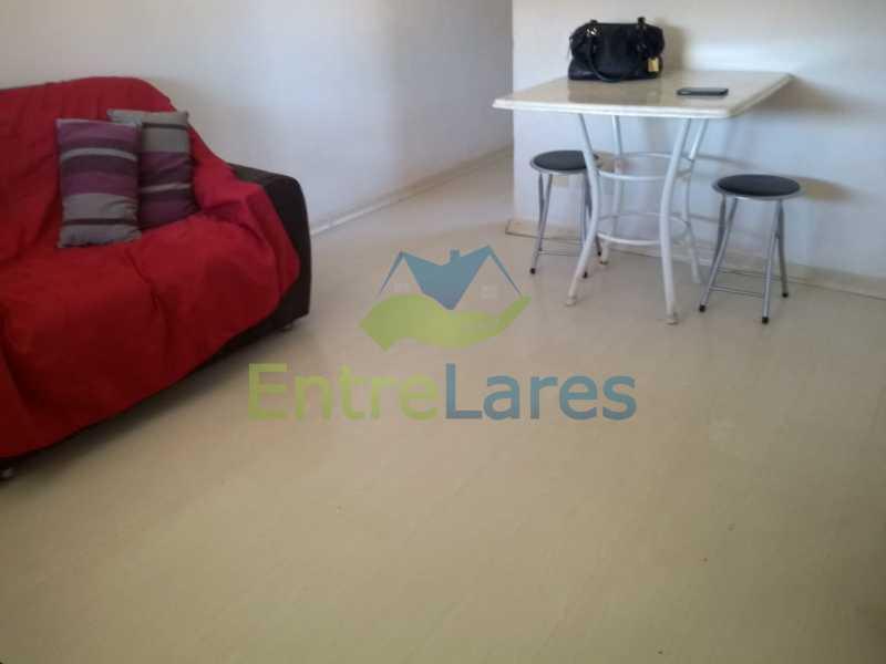 A1 - Apartamento 2 quartos à venda Portuguesa, Rio de Janeiro - R$ 215.000 - ILAP20473 - 1