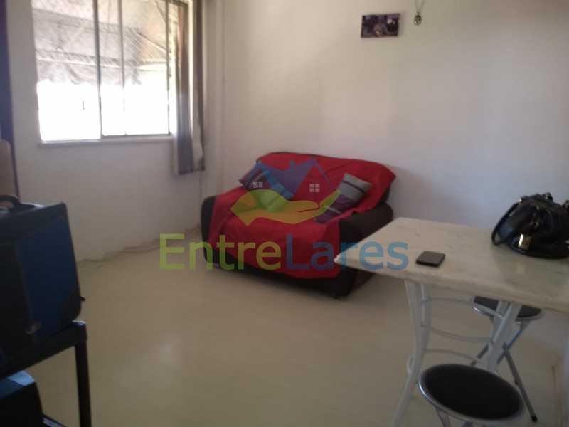 A2 - Apartamento 2 quartos à venda Portuguesa, Rio de Janeiro - R$ 215.000 - ILAP20473 - 3