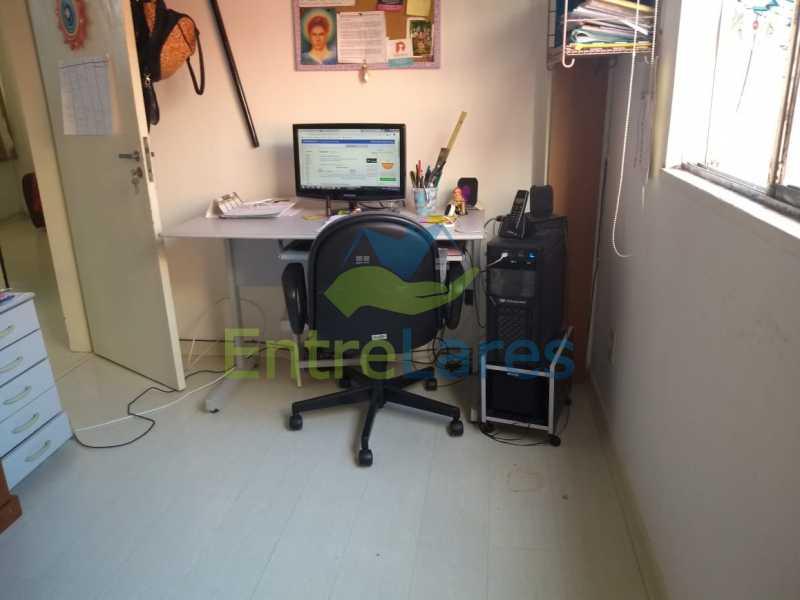 C1 - Apartamento 2 quartos à venda Portuguesa, Rio de Janeiro - R$ 215.000 - ILAP20473 - 12