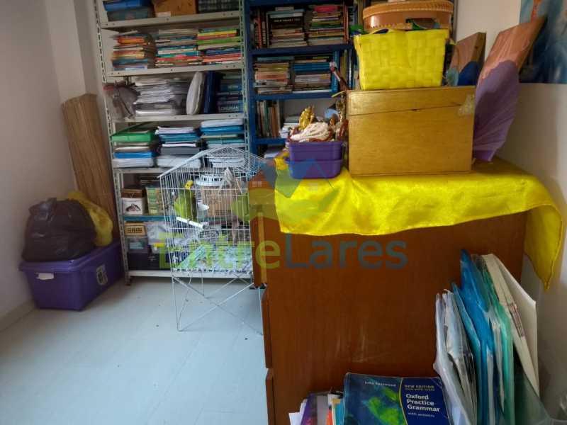 C3 - Apartamento 2 quartos à venda Portuguesa, Rio de Janeiro - R$ 215.000 - ILAP20473 - 14