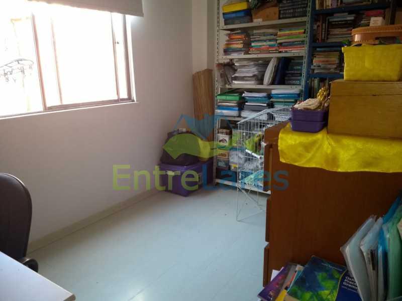 C5 - Apartamento 2 quartos à venda Portuguesa, Rio de Janeiro - R$ 215.000 - ILAP20473 - 16