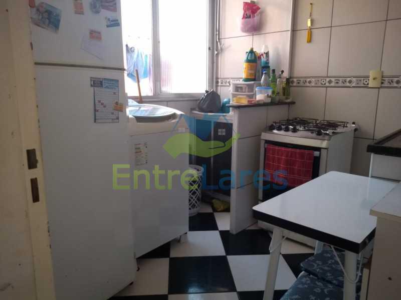D5 - Apartamento 2 quartos à venda Portuguesa, Rio de Janeiro - R$ 215.000 - ILAP20473 - 21