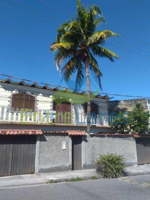 A - Casa 4 quartos à venda Jardim Carioca, Rio de Janeiro - R$ 590.000 - ILCA40088 - 1