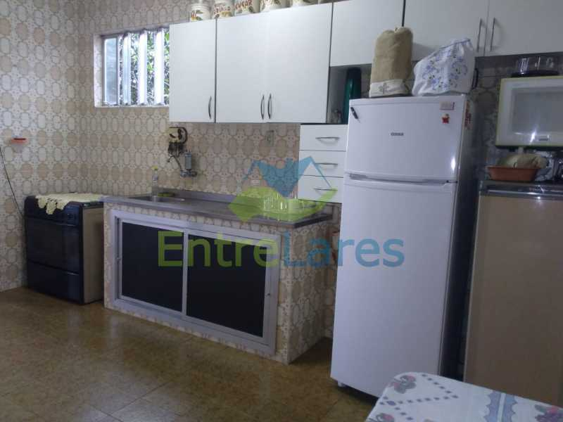 B1 - Casa 4 quartos à venda Jardim Carioca, Rio de Janeiro - R$ 590.000 - ILCA40088 - 9