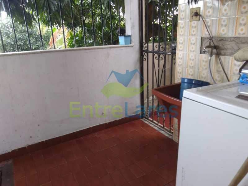 C1 - Casa 4 quartos à venda Jardim Carioca, Rio de Janeiro - R$ 590.000 - ILCA40088 - 12