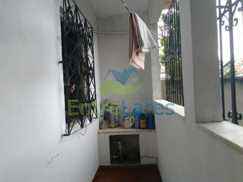 C2 - Casa 4 quartos à venda Jardim Carioca, Rio de Janeiro - R$ 590.000 - ILCA40088 - 13